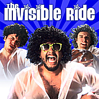 Pantless Knights | Invisible Ride (Ghost Whippin')