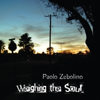 Paolo Zebolino | Weighing the Soul