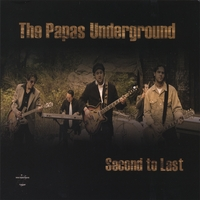 Papas Underground | Second to Last