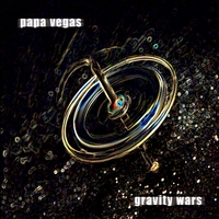 Papa Vegas | Gravity Wars