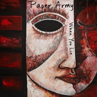 Paper Army | When You Lie