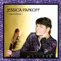 Jessica Papkoff cover