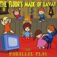 Parallel Play | The Floor's Made of Lava!
