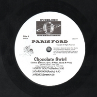 Paris Ford | Chocolate Swirl
