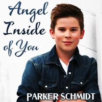 Parker Schmidt | Angel Inside of You