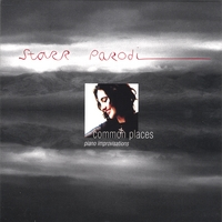 Starr Parodi | Common Places