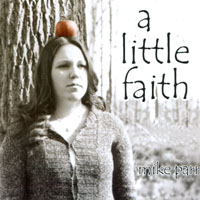Mike Parr | A Little Faith