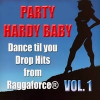 Various | Party Hardy Baby! Dance Til You Drop Hits Vol. 1