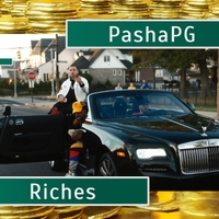 Image result for pashapg riches
