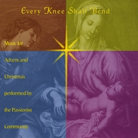 Passionist Sacred Music | Every Knee Shall Bend