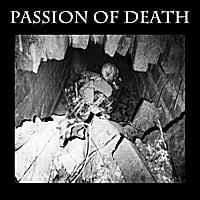Passion of Death | Passion of Death
