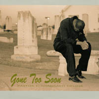 Pastor E.Shadrach Deline | Gone Too Soon