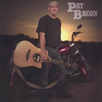 Pat Bacon | The Lucky Ones
