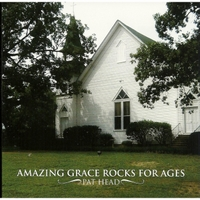 Pat Head | Amazing Grace Rocks for Ages