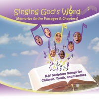 Pathway to Peace | Singing God's Word: KJV Scripture Songs for Children, Youth, and Families (Memorize Entire Passages & Chapters)