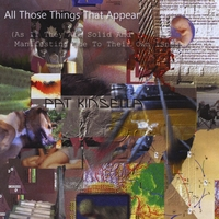 Pat Kinsella | All Those Things That Appear
