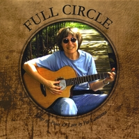 Pat Lamanna | Full Circle: Songs of Peace and Love by Pat Lamanna