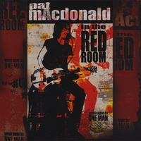 Pat Macdonald | In the Red Room