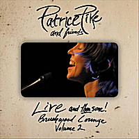 Patrice Pike | Live and Then Some: Brushwood Lounge, Vol. 2