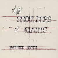 Patrick Booth | On the Shoulders of Giants