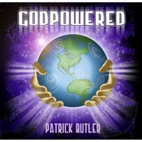 Patrick Butler | God Powered