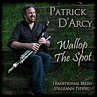Patrick D'arcy | Wallop the Spot