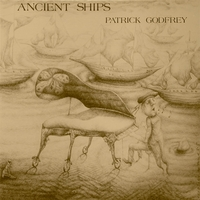 Patrick Godfrey | Ancient Ships