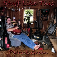 Patrick Green | Stuff Like This