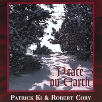 Patrick Ki | Peace On Earth