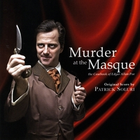 Patrick Soluri | Murder at the Masque