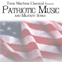 American Patriotic Music And Military Songs | American Patriotic Music And Military Songs