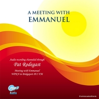Pat Rodegast | A Meeting With Emmanuel: WPKN in Bridgeport 89.5 FM
