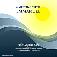 Pat Rodegast and Emmanuel | A Meeting with Emmanuel