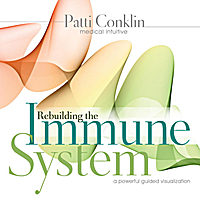 Patti Conklin | Rebuilding the Immune System