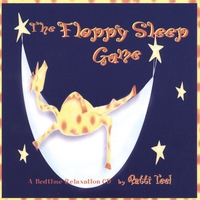 Patti Teel | The Floppy Sleep Game