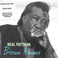 Neal Pattman | Prison Blues