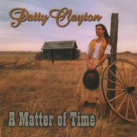 Patty Clayton | Originals From A Matter Of Time