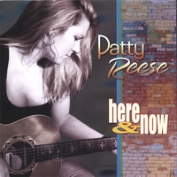 Patty Reese | Here and Now