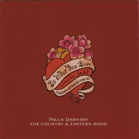 Paula Darwish & The Country and Eastern Band | Do What You Love