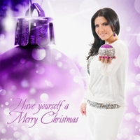 Paula Hitti | Have Yourself a Merry Christmas