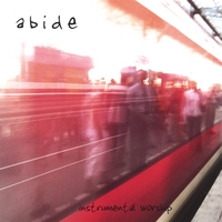 Paul Ahn | Abide - Instrumental Worship