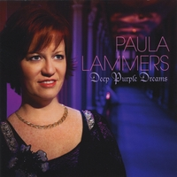 Paula Lammers | Deep Purple Dreams