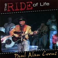 Paul Alan Coons | The Ride Of Life