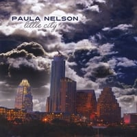 Paula Nelson | Little City