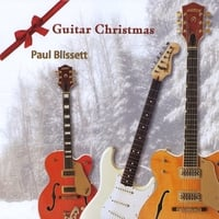 Paul Blissett | Guitar Christmas