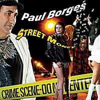 Paul Borges | Street Money