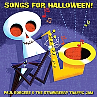 Paul Borgese and the Strawberry Traffic Jam | Songs for Halloween