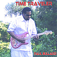 Paul Bullard | Paul Bullard Time Traveler