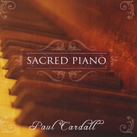Paul Cardall | Sacred Piano