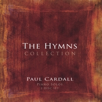 Paul Cardall | The Hymns Collection (2 Disc Set)